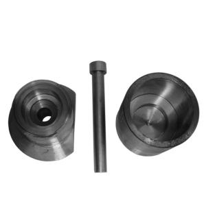 Druckstücksatz Vorderachse Querlenker unten T5, T6