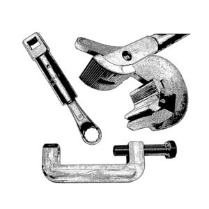 NFZ Einzelwerkzeuge